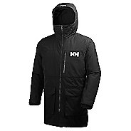 Mens Helly Hansen Rigging Coat Cold Weather Jackets