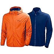 Mens Helly Hansen Hustad CIS Rain Jackets