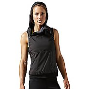 Womens Reebok One Series Running Alpha Vests Jackets