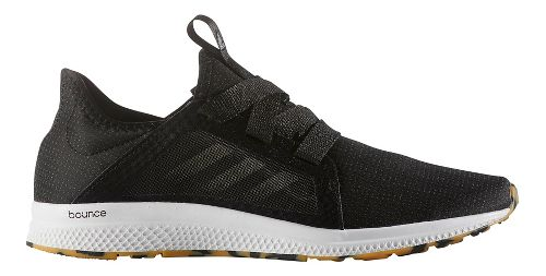 Womens adidas Edge Lux Running Shoe - Black 11
