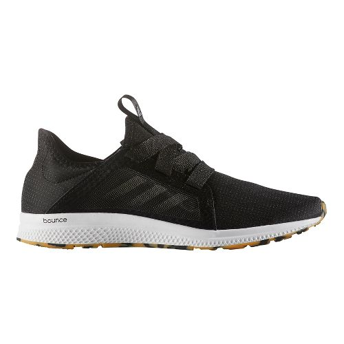 Womens adidas Edge Lux Running Shoe - Black 11