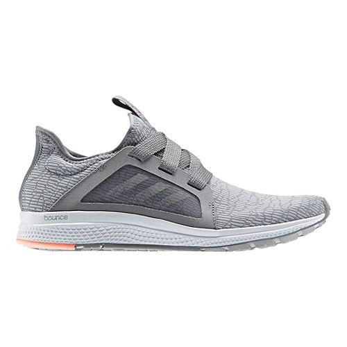 Womens adidas Edge Lux Running Shoe - Grey/White 10