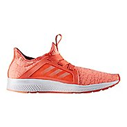 Womens adidas Edge Lux Running Shoe - Coral 7