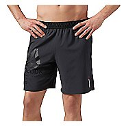 Mens Reebok One Series SpeedWick Stretch Woven Unlined Shorts