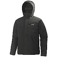 Mens Helly Hansen Squamish CIS Rain Jackets