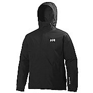 Mens Helly Hansen Seven J Light Insulated Rain Jackets