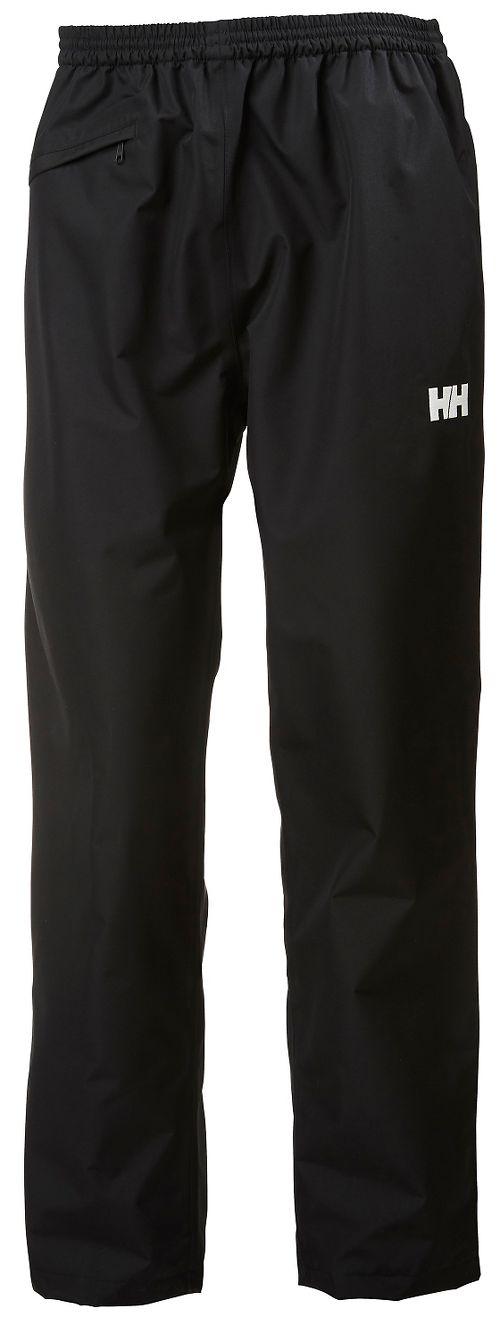 Mens Helly Hansen Dubliner Pants - Black L