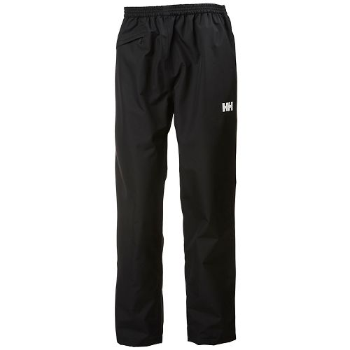 Mens Helly Hansen Dubliner Pants - Black XL