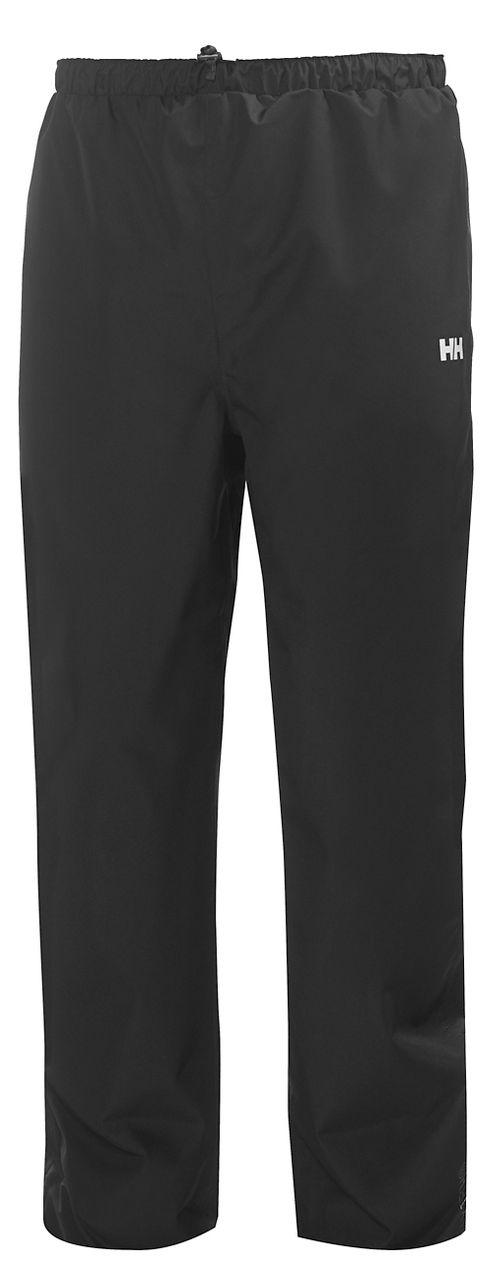 Mens Helly Hansen Seven J Pants - Black L
