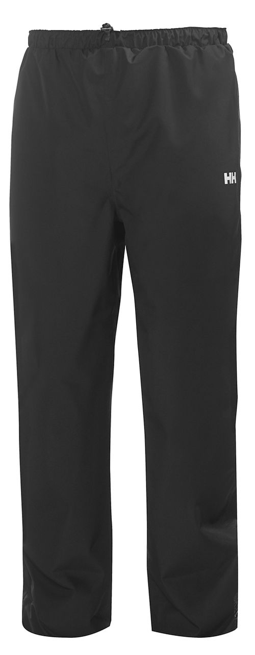 Mens Helly Hansen Seven J Pants - Black M