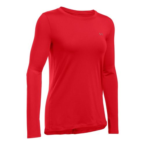 Women's Under Armour�HeatGear Armour Long Sleeve