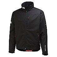 Mens Helly Hansen Crew Midlayer Cold Weather Jackets