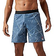 Mens Reebok Crossfit Super Nasty Speed Unlined Shorts
