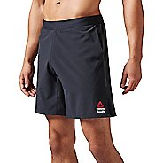Mens Reebok CrossFit Super Nasty Speed II Unlined Shorts