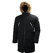 Mens Helly Hansen Legacy Parka Cold Weather Jackets