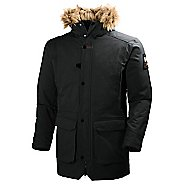 Mens Helly Hansen Norse Parka Cold Weather Jackets