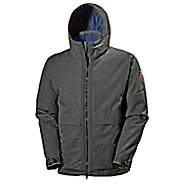 Mens Helly Hansen Baldr Parka Cold Weather Jackets