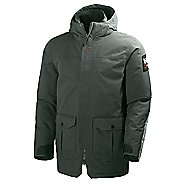 Mens Helly Hansen Urban Parka Cold Weather Jackets