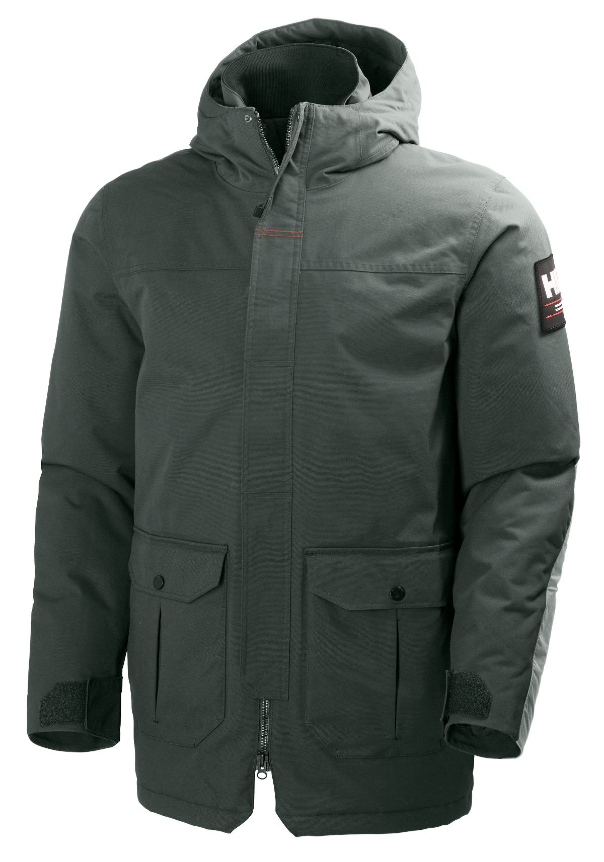 Mens Helly Hansen Urban Parka Cold Weather Jackets at Road ...