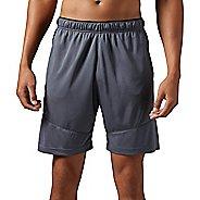 Mens Reebok WOR KN Unlined Shorts