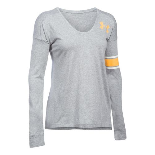 Women's Under Armour�Volleyball Cotton Modal Long Sleeve