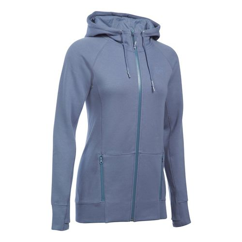 Women's Under Armour�Varsity Fleece Full-Zip