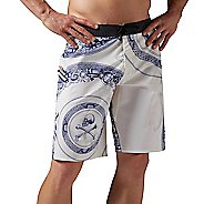 Mens Reebok Crossfit LTHS Super Nasty Core Joe King Unlined Shorts