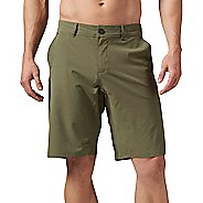 Mens Reebok ONE Series Nasty Hybrid Unlined Shorts