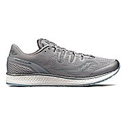 Mens Saucony Freedom ISO Running Shoe - Grey 11