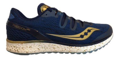 Mens Saucony Freedom ISO Running Shoe - Boston 11