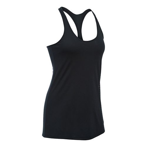 Womens Under Armour Bolt Graphic Sleeveless & Tank Technical Tops - Black M