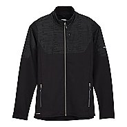 Mens Saucony Siberius Running Jackets