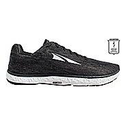 Mens Altra Escalante Running Shoe - Black/White 11