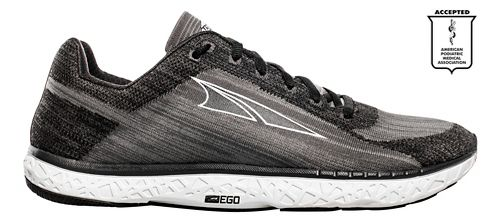Mens Altra Escalante Running Shoe - Grey 8
