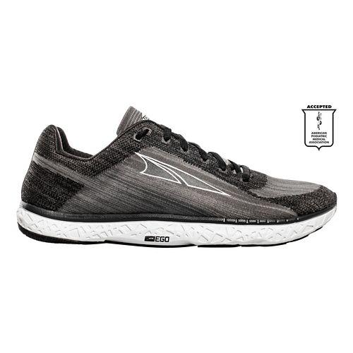 Mens Altra Escalante Running Shoe - Grey 10.5