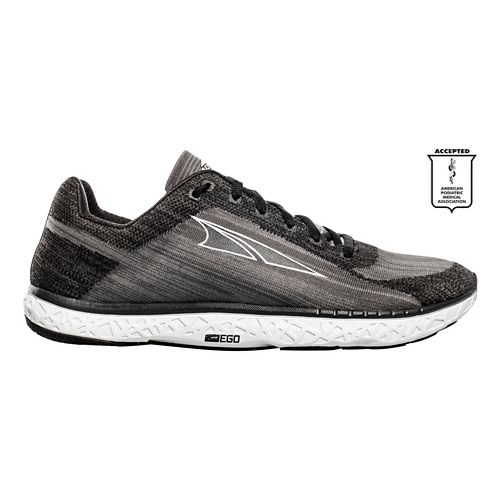 Mens Altra Escalante Running Shoe - Grey 14