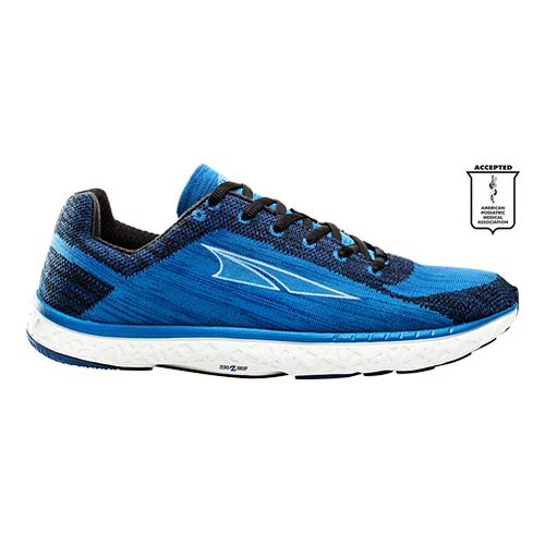 Mens Altra Escalante Running Shoe - Blue 7