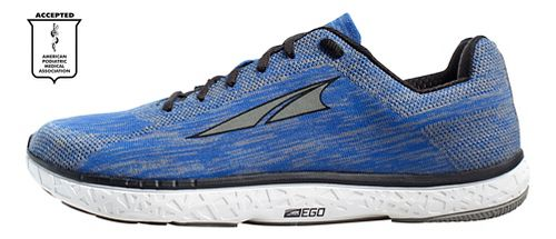 Mens Altra Escalante Running Shoe - Blue/Grey 9.5