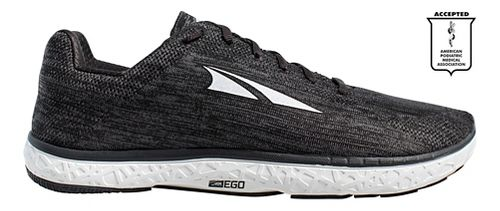 Womens Altra Escalante Running Shoe - Black/White 5.5