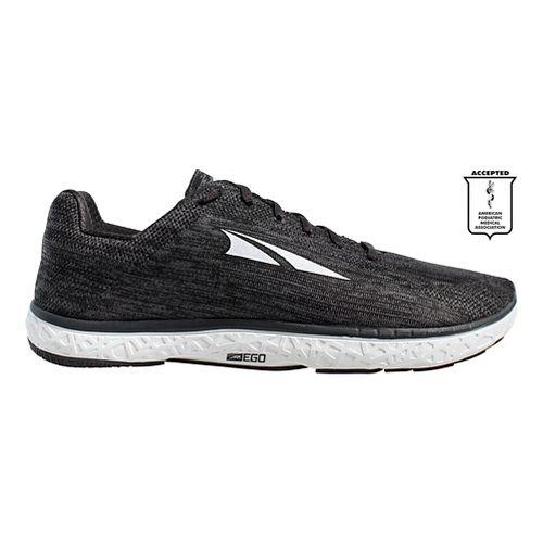 Womens Altra Escalante Running Shoe - Black/White 10.5