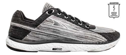 Womens Altra Escalante Running Shoe - Grey 7.5