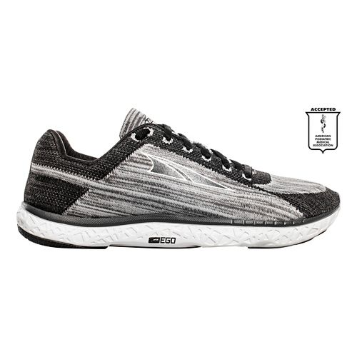 Womens Altra Escalante Running Shoe - Grey 11