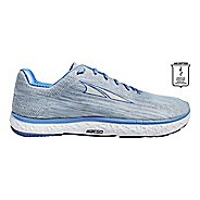 Womens Altra Escalante Running Shoe - Grey/Blue 12