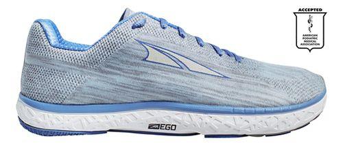 Womens Altra Escalante Running Shoe - Grey/Blue 9