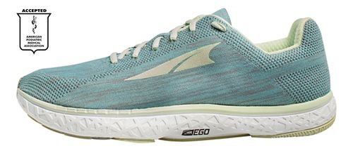 Womens Altra Escalante Running Shoe - Green 7.5