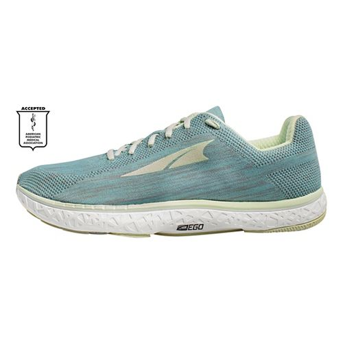 Womens Altra Escalante Running Shoe - Green 8