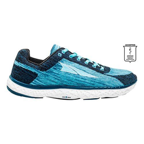 Womens Altra Escalante Running Shoe - Blue 10