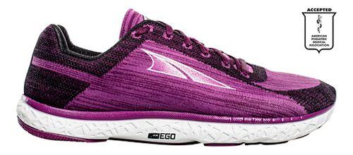 Womens Altra Escalante Running Shoe - Magenta 9