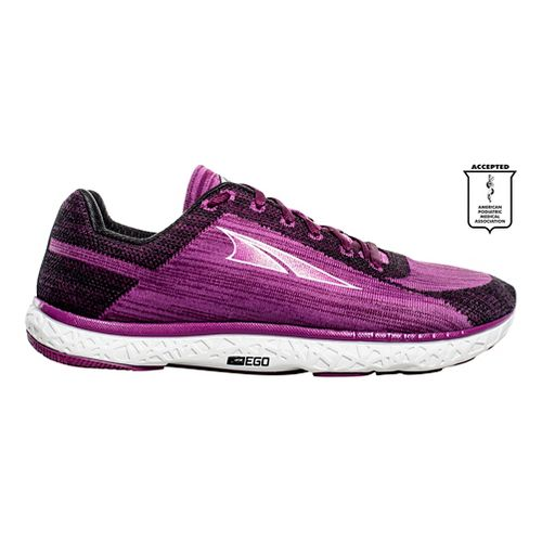 Womens Altra Escalante Running Shoe - Magenta 7.5
