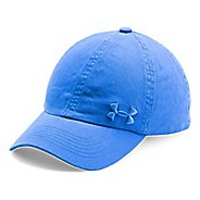 Womens Under Armour Armour Washed Cap Headwear